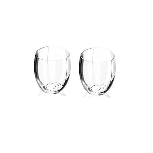 RCR World's Best Set 2 Bicchieri da Bollicine