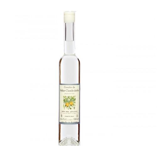 Distillerie Artisanale Laurent Cazottes - Goutte de Mau