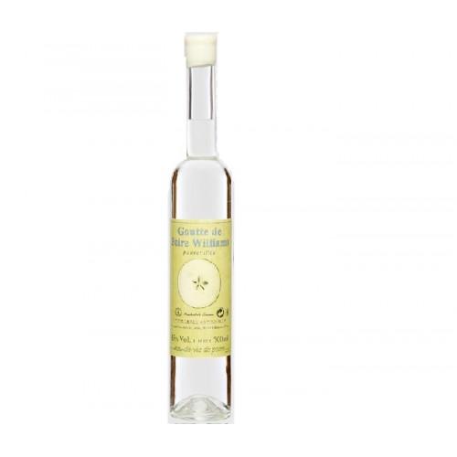 Distillerie Artisanale Laurent Cazottes - Goutte de Poi