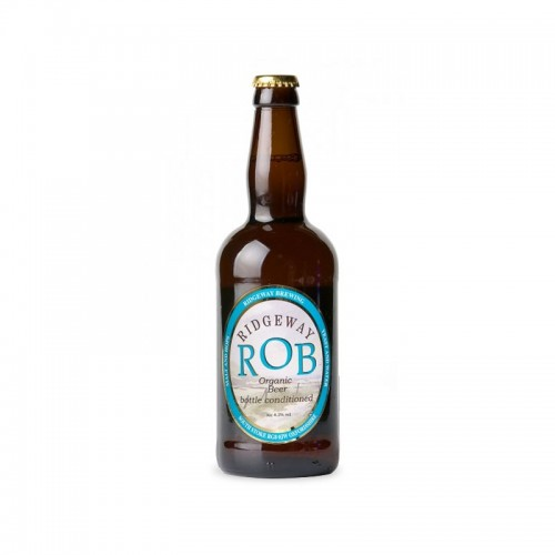 Ridgeway – ROB Organic Bitter