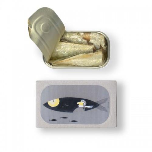 Sardine al limone
