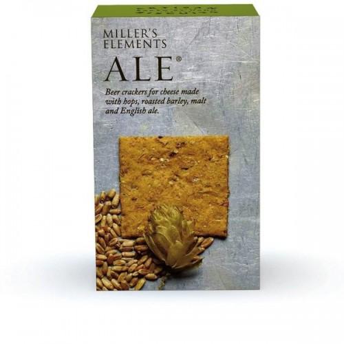 Miller's Elements - Crackers linea Ale