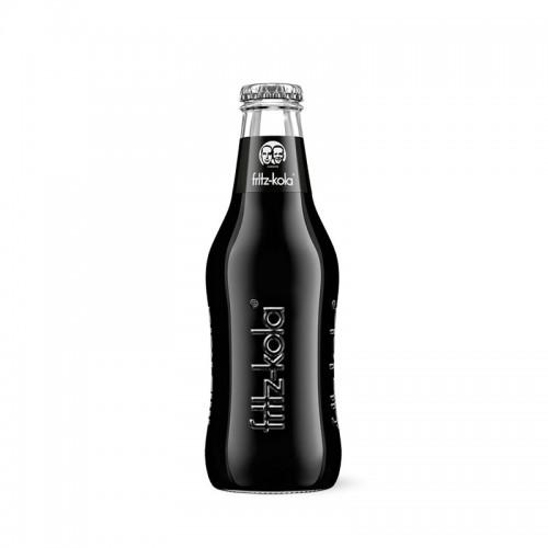 Fritz-Kola - Cola con Stevia