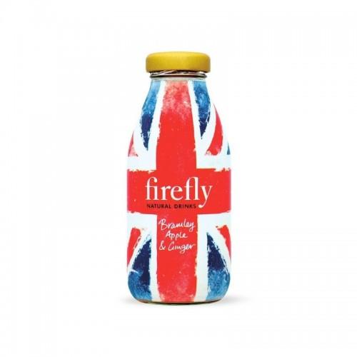 Firefly - succhi di frutta naturali