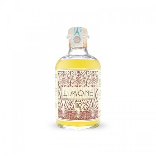 liquore di limone - la dispensa di Amerigo