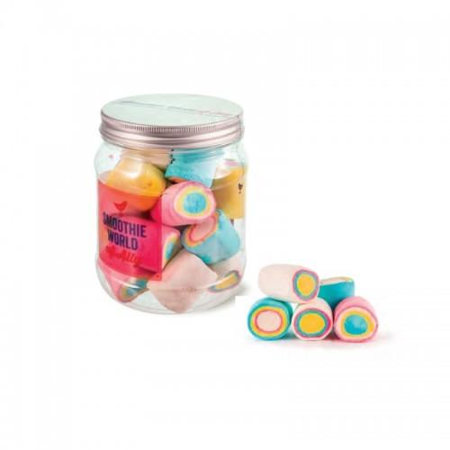 World of Ally - Rotolo marshmallows