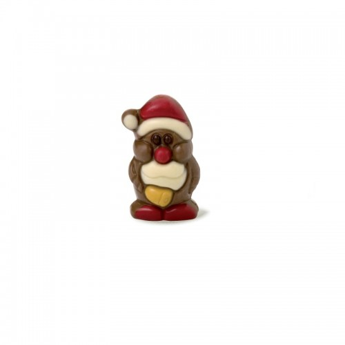 Ickx – I Cioccolatini sfusi Jolly Santa