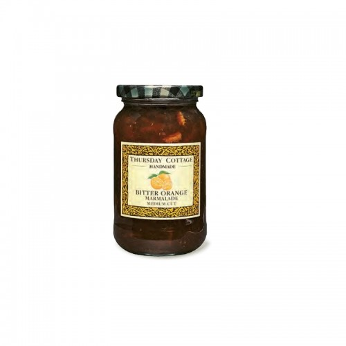 Thursday Cottage - Marmellate di Arance Amare