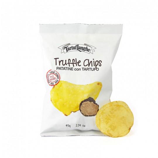 Tartuflanghe - Truffle Chips Patatine...
