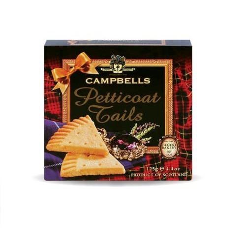 Campbells Shortbreads - Ventagli di pastafrolla
