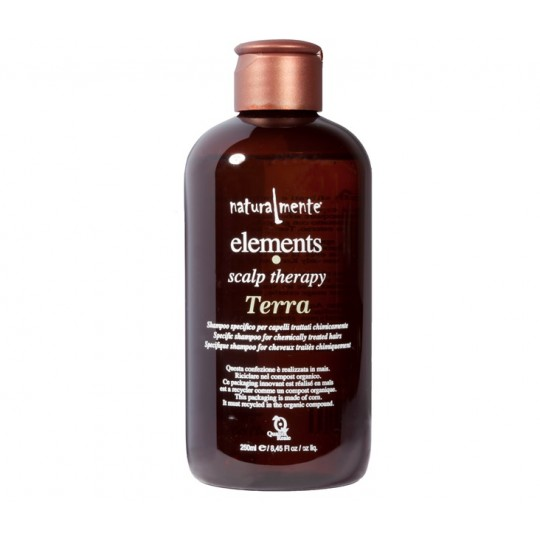 NATURALMENTE Shampoo Elements Terra