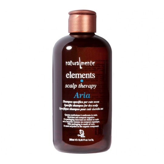 NATURALMENTE Shampoo Elements Aria