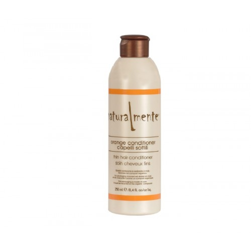 Naturalmente - Orange Conditioner