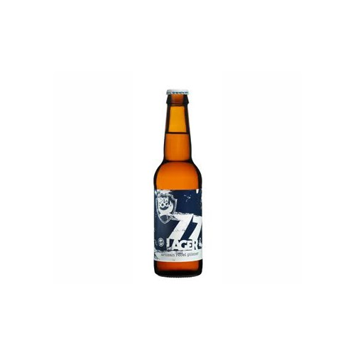 Brewdog - Lager 77
