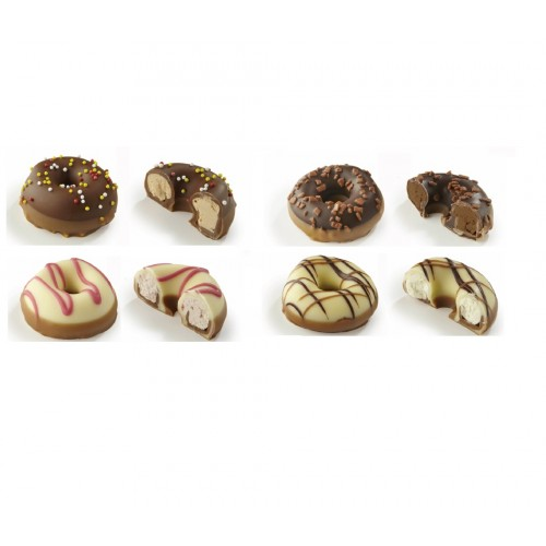 ICKX - Donuts Sfusi