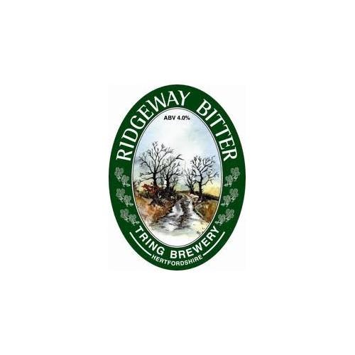 Ridgeway – Bitter