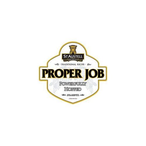 St Austell – Proper Job
