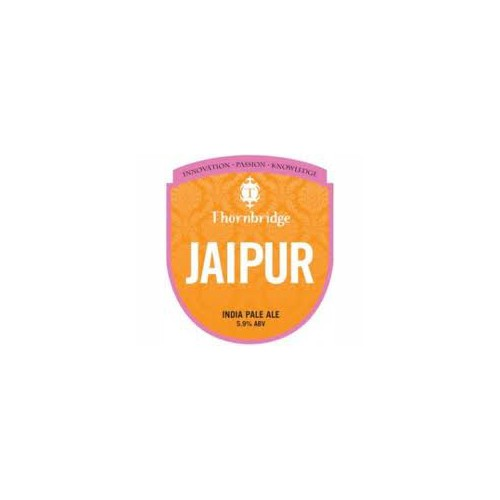 Thornbridge – Jaipur