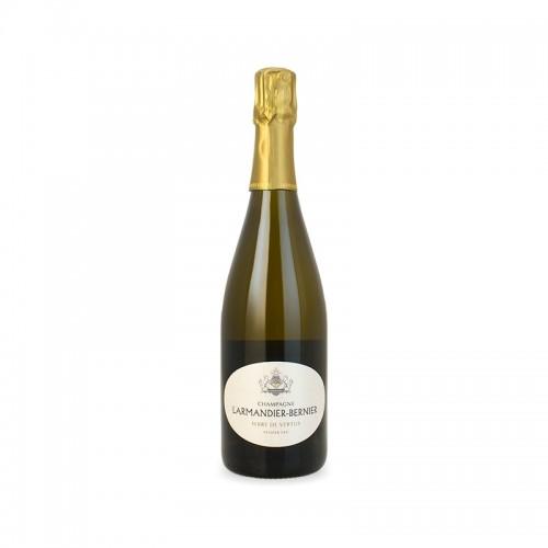 """Larmandier-Bernier Champagne """"Terre de Vertus"""" Blanc de Blancs 1"""