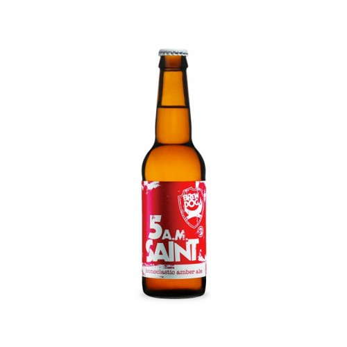 Brewdog - 5 AM Saint