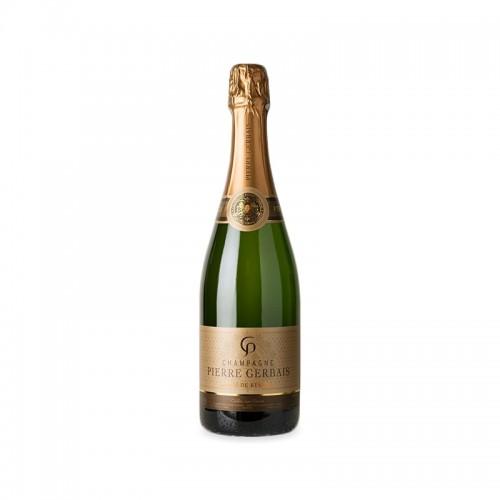 Pierre Gerbais - Champagne L'Originale Pas Dosè