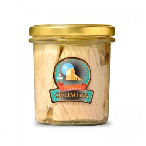 Colimena - Ventresca di tonno in olio d'oliva
