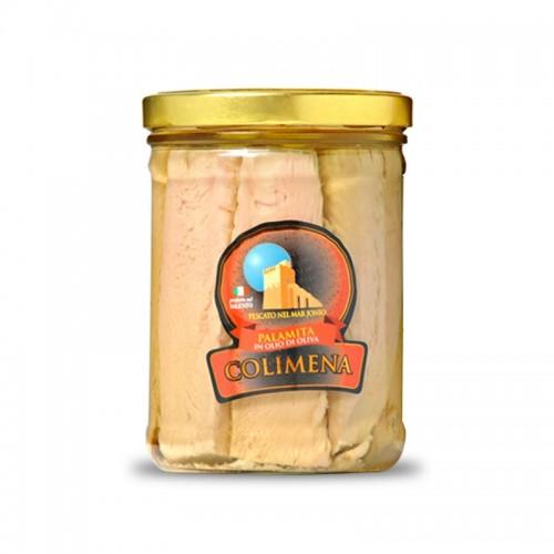 Colimena Palamita in olio d'oliva
