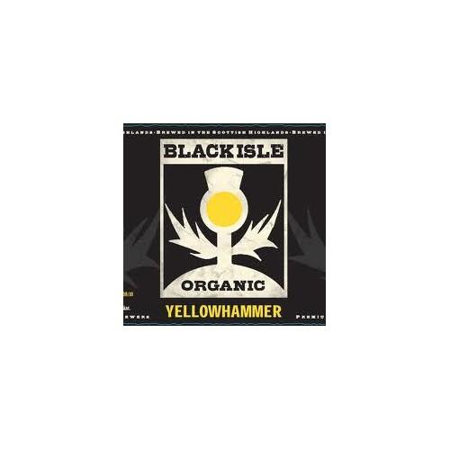 Black Isle YellowHammer