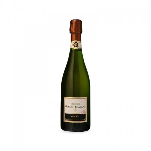 Gosset-Brabant Champagne Noirs d'Ay Grand Cru