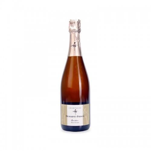 Val-Frison - Champagne Lalore