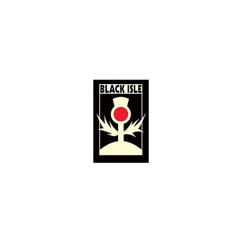 Black Isle - Red Kite