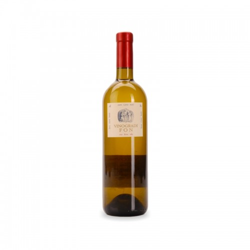 Vinogradi FON Malvazija Istriana
