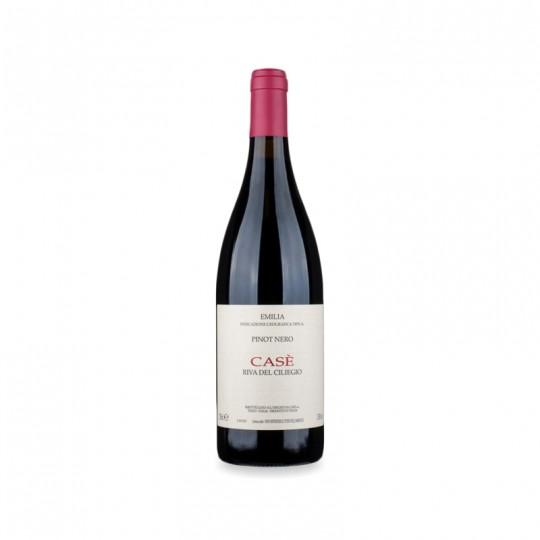 Casè Pinot nero Riva del Ciliegio