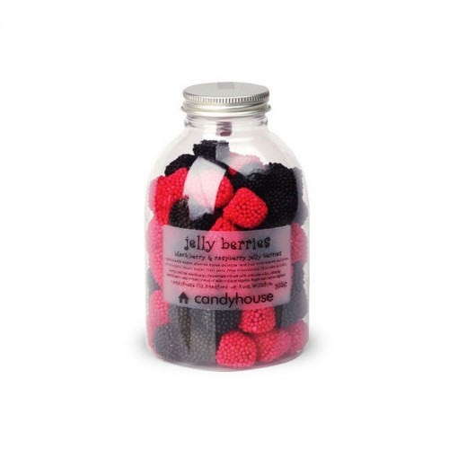 Candyhouse Caramelle Jelly Berries