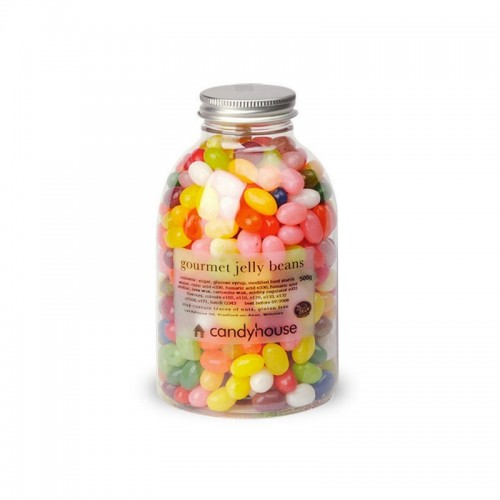Candyhouse Caramelle alla frutta Jelly Beans