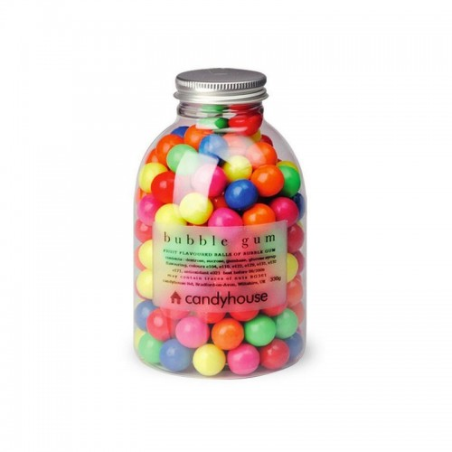 Candyhouse Bubble Gum