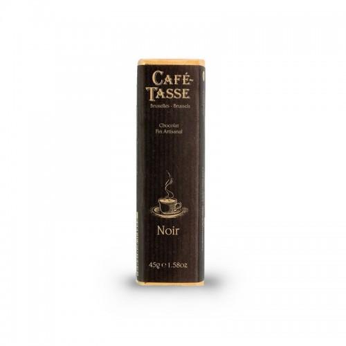 Cafè Tasse – Barretta al cioccolato fondente