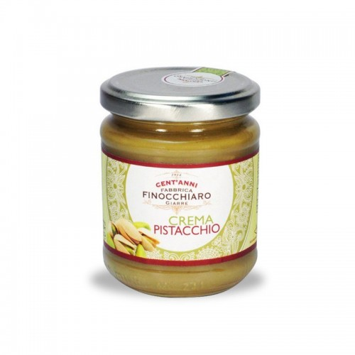 Finocchiaro – Crema in barattolo ai pistacchi