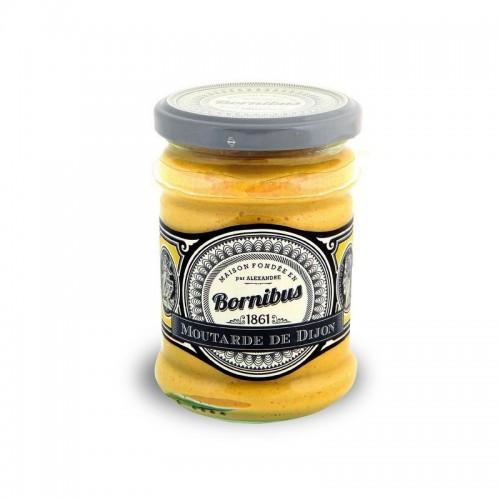 La senape tradizionale