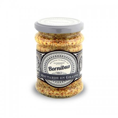 Bornibus - La senape in grani