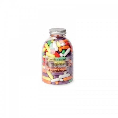 Candyhouse - Caramelle alla liquirizia