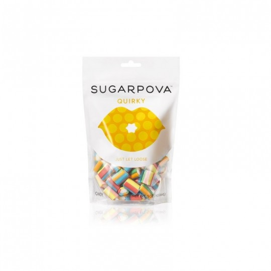 SUGARPOVA Quirky