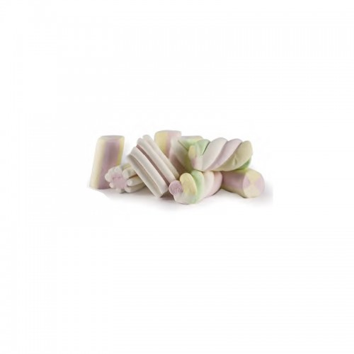 Candy Park Marshmallows Twist Mix