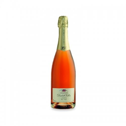 Diebolt Vallois - Rosé Brut