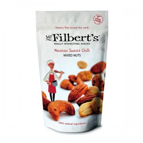 Mr. Filbert's - Frutta secca tostata Mexican