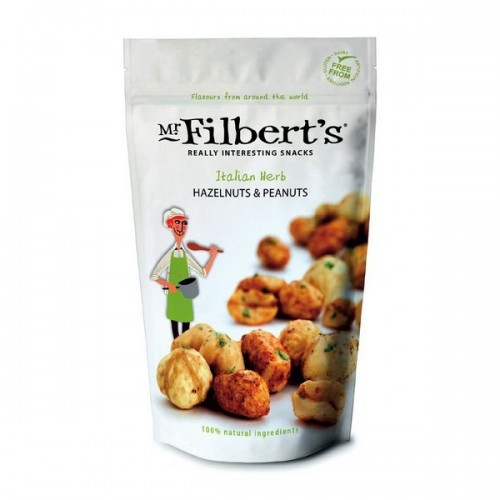 Mr. Filbert's - Frutta secca tostata Italian