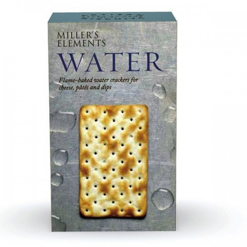 Miller's Elements - Crackers linea Acqua