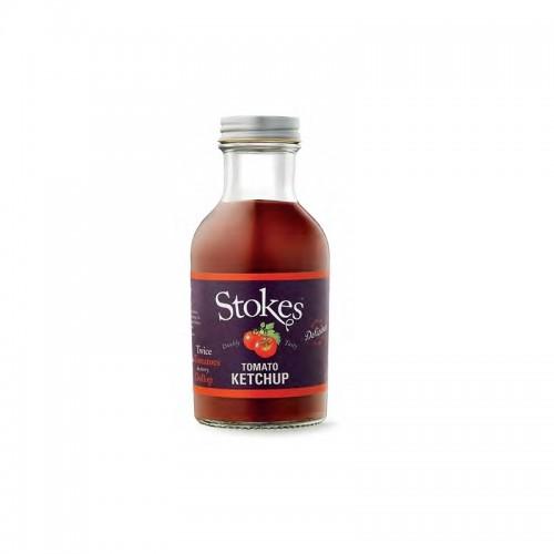 Stokes - Ketchup