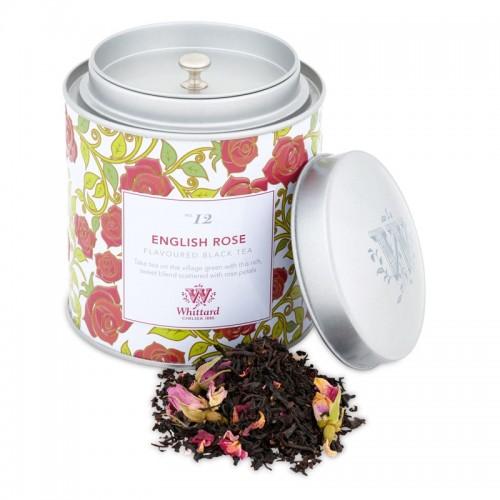 Whittard - English Rose lattina