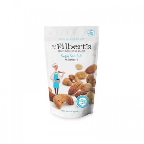 Frutta secca tostata mr filbert's